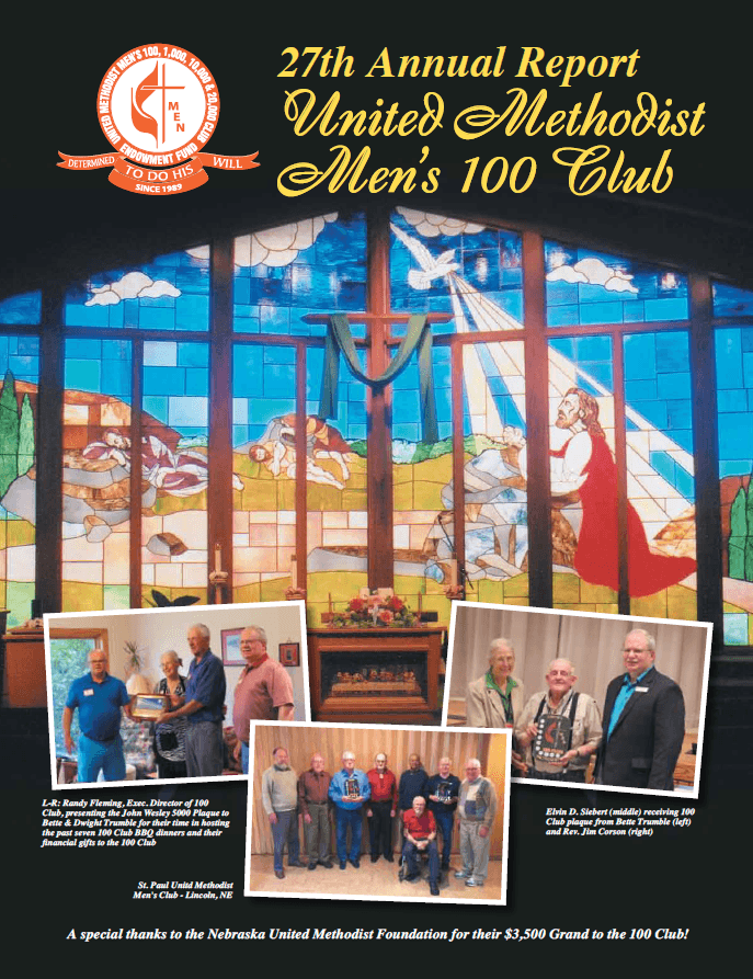 UMC mens club