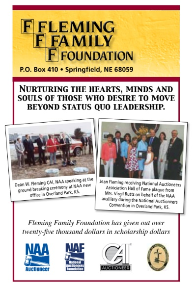 Fleming foundation