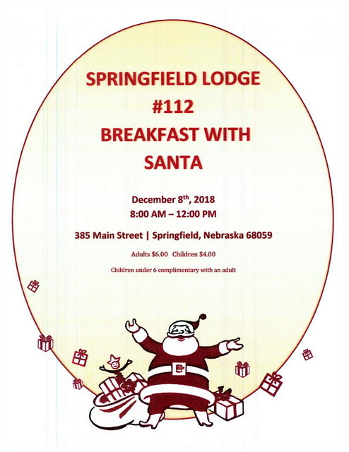 Breakfast with Santa 2018 Copy