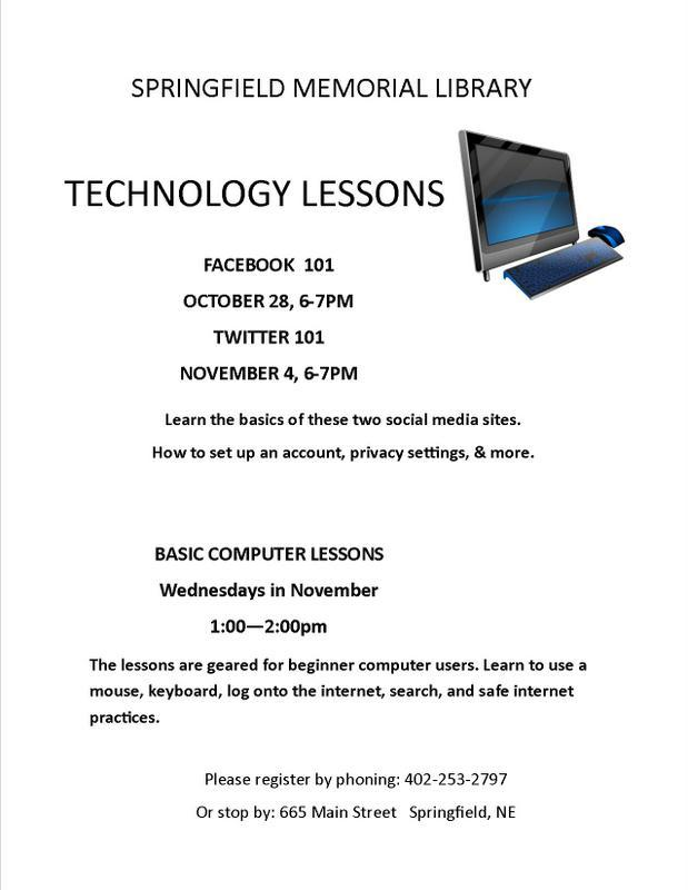 Technolessons