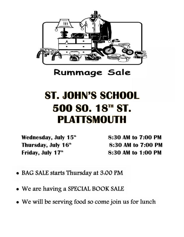 Rummage Sale Flyer page0001