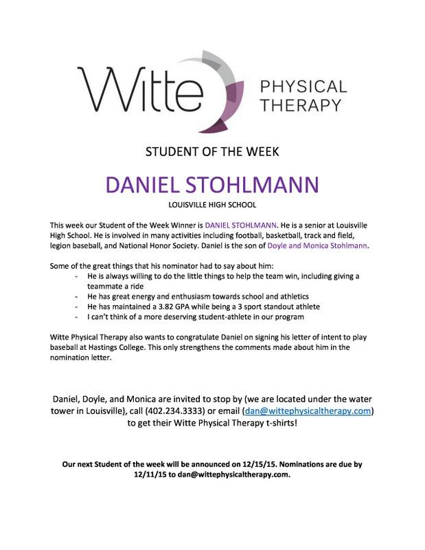 Student of the Week Selection copy