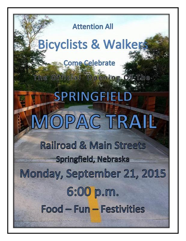 Trail Flyer page 0