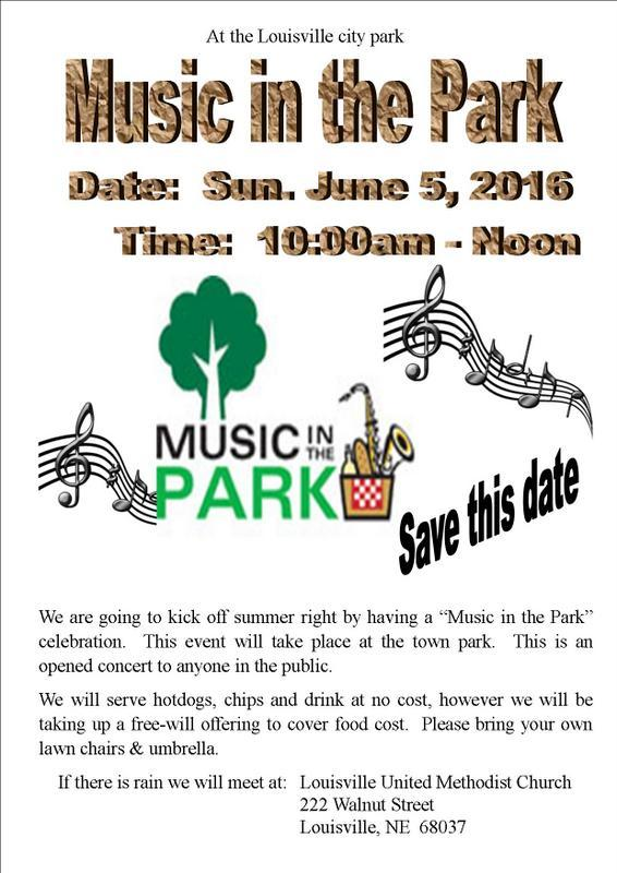 Music In The Park 2016 copy