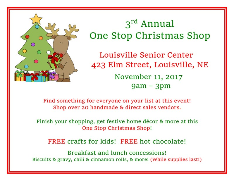 One Stop Christmas
