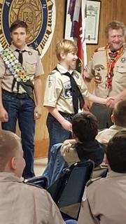 Scouts honor2