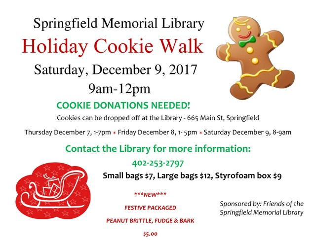 cookiewalk 2017