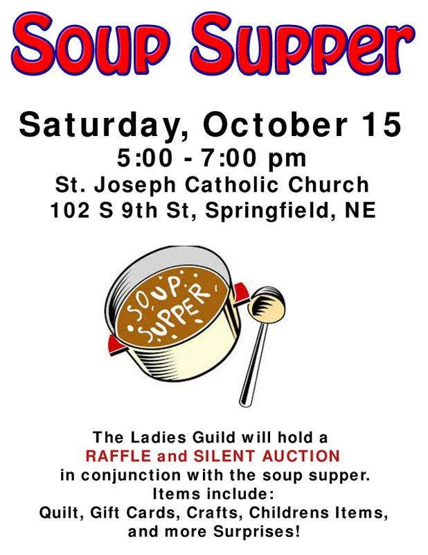 soup supper 2016