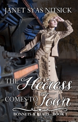 The Heiress Comes to Town EBOOK